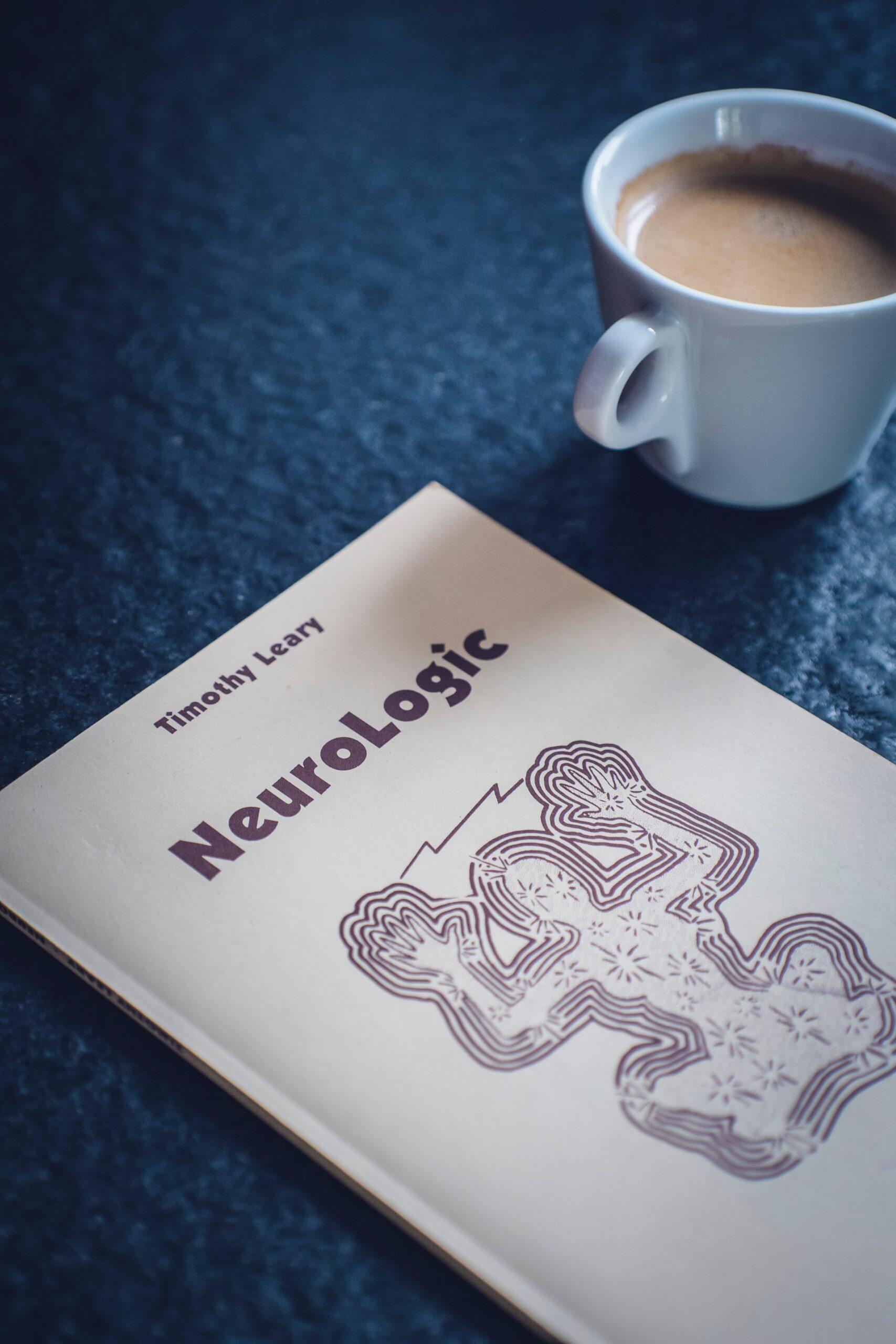NeuroLogic book